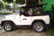 Cần bán lại xe Jeep CJ năm 2005, hai màu giá 100 triệu tại Bình Dương