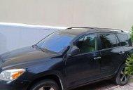 Bán Toyota RAV4 2008, màu đen, xe nhập, giá chỉ 510 triệu giá 510 triệu tại Tp.HCM