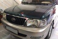 Cần bán Toyota Zace GL sản xuất 2004, 228tr giá 228 triệu tại Tp.HCM