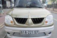 Mitsubishi Jolie 2.0 MPI SS Limited, cuối 2004, lăn bánh 2005. Cam kết không có chiếc thứ 2, mới như xe hãng, màu vàng mỡ gà Vip giá 228 triệu tại Bình Dương