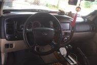 Bán Ford Escape XLS đời 2007, giá 290tr giá 290 triệu tại Quảng Ninh