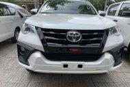 Bán trả góp xe Toyota Fortuner TRD 2019 màu trắng tại Toyota Tây Ninh giá 1 tỷ 199 tr tại Tây Ninh