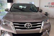 Cần bán xe Toyota Fortuner đời 2019, màu xám giá 979 triệu tại Bình Dương