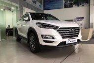 Bán Hyundai Tucson năm sản xuất 2019, màu trắng, 940tr giá 940 triệu tại Cần Thơ
