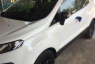 Cần bán lại xe Ford EcoSport sản xuất năm 2017, màu trắng còn mới, giá chỉ 550 triệu giá 550 triệu tại BR-Vũng Tàu