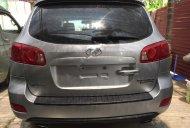 Bán ô tô Hyundai Santa Fe 2.0 năm 2008, màu bạc, nhập khẩu nguyên chiếc  giá 445 triệu tại Hà Nội