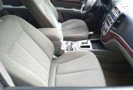 Cần bán lại xe Hyundai Santa Fe năm sản xuất 2008, màu bạc, nhập khẩu nguyên chiếc giá 335 triệu tại Hà Nội