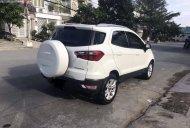 Bán ô tô Ford EcoSport đời 2016, màu trắng chính chủ giá 520 triệu tại Tp.HCM