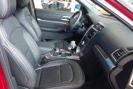 Bán xe Ford Explorer 2.3 ecoboost năm 2019, màu đỏ, xe nhập giá 2 tỷ 268 tr tại Hà Nội