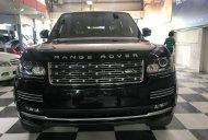 Cần bán xe LandRover Range Rover Autobyo LWB 2015, màu đen, xe nhập giá 5 tỷ 890 tr tại Hà Nội