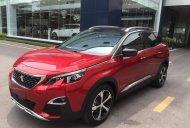 Bán xe Peugeot 3008 sản xuất 2019, màu đỏ siêu quyến rũ giá 1 tỷ 149 tr tại Thái Nguyên