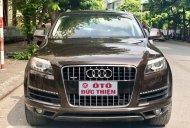 Bán Audi Q7 3.0 sản xuất 2011, nhập khẩu giá 1 tỷ 180 tr tại Hà Nội