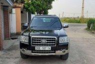 Cần bán xe Ford Everest năm 2008, màu đen chính chủ, giá chỉ 355 triệu giá 355 triệu tại Hà Nội