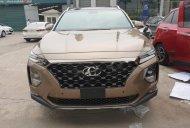 Hyundai Đà Lạt bán xe Hyundai Santa Fe 2.2L HTRAC năm 2019 giá 1 tỷ 240 tr tại Lâm Đồng