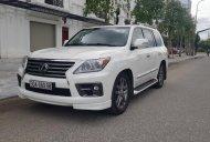 Cần bán xe Lexus LX LX570, màu trắng, xe nhập giá 5 tỷ 200 tr tại Nghệ An