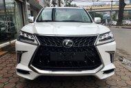 Bán Lexus LX 570 Super Sport đời 2019, giao ngay, giá tốt, 0945.39.2468 Ms Hương giá 9 tỷ 199 tr tại Hà Nội