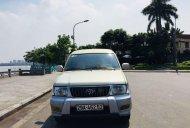 Bán xe Toyota Zace năm 2004, màu vàng cát giá 250 triệu tại Hà Nội