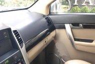 Xe Chevrolet Captiva LTZ AT sản xuất năm 2009, màu bạc   giá 285 triệu tại Hà Nội