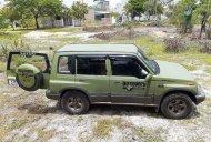 Cần bán Suzuki Vitara đời 2003, nhập khẩu nguyên chiếc, giá chỉ 190 triệu giá 190 triệu tại Đà Nẵng
