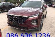 Bán Hyundai Santa Fe 2019, trả trước chỉ từ 250tr nhận xe ngay giá 1 tỷ 245 tr tại Thanh Hóa