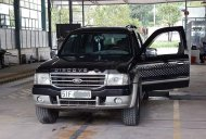 Cần bán xe Ford Everest 2005, màu đen, giá 240tr giá 240 triệu tại Tp.HCM