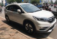Bán Honda CRV sản xuất 2015 xe đẹp đi ít, cam kết chất lượng bao kiểm tra hãng giá 810 triệu tại Tp.HCM