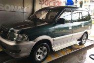 Chính chủ bán Toyota Zace sản xuất 2003, xe nhập, màu xanh dưa giá 225 triệu tại Tp.HCM