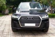 Bán Audi Q7 2.0 AT TFSI Quattro đời 2018, màu đen, nhập khẩu Đức giá 3 tỷ 199 tr tại Hà Nội