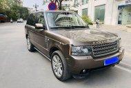 Cần bán LandRover Range Rover đời 2011, màu nâu, nhập khẩu nguyên chiếc, chính chủ giá 1 tỷ 550 tr tại Hà Nội