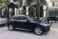 Bán Audi Q5 2018, màu đen, xe nhập chính chủ giá 2 tỷ 350 tr tại Hà Nội