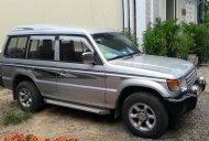 Bán ô tô Mitsubishi Pajero đời 1992, màu trắng, xe nhập giá 80 triệu tại Quảng Ngãi