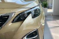 Cần bán xe Peugeot 3008 1.6 GAT đời 2019, màu vàng giá 1 tỷ 149 tr tại Hà Nội