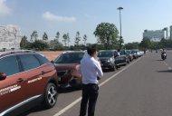 Bán Peugeot 3008 sản xuất 2018, nhập khẩu nguyên chiếc giá 1 tỷ 30 tr tại Bình Định