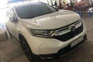 Bán xe Honda CR V năm sản xuất 2018, màu trắng   giá 1 tỷ tại Tp.HCM