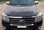 Cần bán lại xe Ford Everest đời 2011, màu đen số sàn, giá chỉ 457 triệu giá 457 triệu tại BR-Vũng Tàu