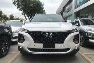 Bán Hyundai Santa Fe Premium 2020, màu trắng, đen, đỏ, xanh, vàng cát, bạc giá 1 tỷ 165 tr tại Tp.HCM