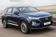 Hyundai Santafe giảm 15tr tặng phim, sàn, phủ gầm, cam hành trình. Giao ngay giá 995 triệu tại Tp.HCM