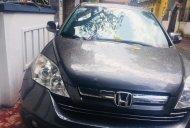 Bán Honda CR V 2.4 AT đời 2009, màu xanh lam giá 500 triệu tại Nghệ An