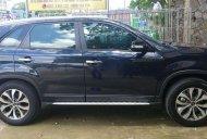 Bán ô tô Kia Sorento 2018, màu đen giá 700 triệu tại Đồng Nai