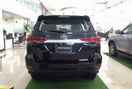 Bán Toyota Fortuner 2.4MT 4X2 đời 2019, màu đen, nhập khẩu giá 1 tỷ 33 tr tại Bắc Ninh