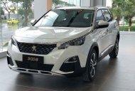 Cần bán xe Peugeot 5008 sản xuất năm 2019, màu trắng giá 1 tỷ 349 tr tại Tp.HCM