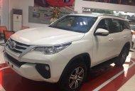 Fortuner 2.4 số sàn, màu trắng, vay 85%, thanh toán 230tr nhận ngay xe giá 969 triệu tại Tp.HCM