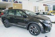Bán Honda CR V đời 2019, màu đen, nhập từ Thái giá 983 triệu tại Tp.HCM
