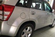 Cần bán gấp Suzuki Grand Vitara 2.0 AT đời 2011, màu bạc, xe nhập   giá 470 triệu tại Đồng Nai