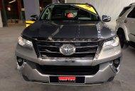 Cần bán Toyota Fortuner 2.7V (4x2) 2017 nhập khẩu nguyên chiếc giá 1 tỷ 110 tr tại Tp.HCM