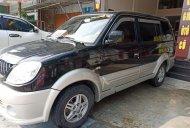 Bán Mitsubishi Jolie SS đời 2005, màu đen đẹp như mới giá 155 triệu tại Hà Tĩnh