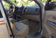 Bán Toyota Fortuner năm 2010, màu bạc số sàn, 565 triệu giá 565 triệu tại Nghệ An