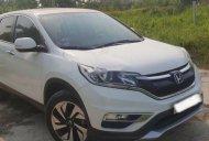 Cần bán Honda CR V sản xuất năm 2015, màu trắng, xe nhập giá 830 triệu tại Tp.HCM