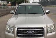 Cần bán lại xe Ford Everest 2.5L 4x2 AT đời 2008, giá 395tr giá 395 triệu tại Đồng Nai