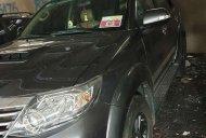 Cần bán Toyota Fortuner năm 2016, màu xám, giá 845tr giá 845 triệu tại Tp.HCM
